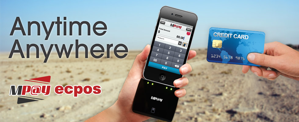 MPAY ECPOS: Anytime, Everywhere, Mcommerce, Mpayment, Mloyalty